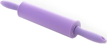 Fissman Rolling-Pin 39.5x5.5cm Silicone 7561 Purple
