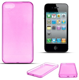Telone Ultra Slim Back Case Apple iPhone 5/5S Pink