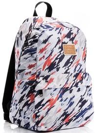 Школьный рюкзак Meteor Pattern