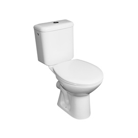 Туалет Jika Zeta H8253960002411, 360 мм x 645 мм
