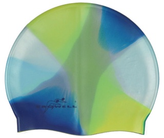 Crowell Rainbow MC305 Blue Light Blue Lime Green