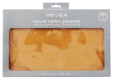 Hevea Placemat Natural 35x22cm