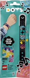 Конструктор LEGO Dots Браслет «Музыка» 41933, 33 шт.