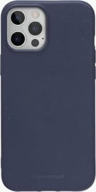 Dbramante1928 Grenen Back Case For Apple iPhone 12/12 Pro Blue