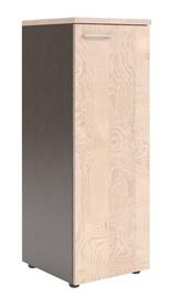 Skyland Xten XMC 42.1 Office Cabinet Beech Tiara/Legno Dark
