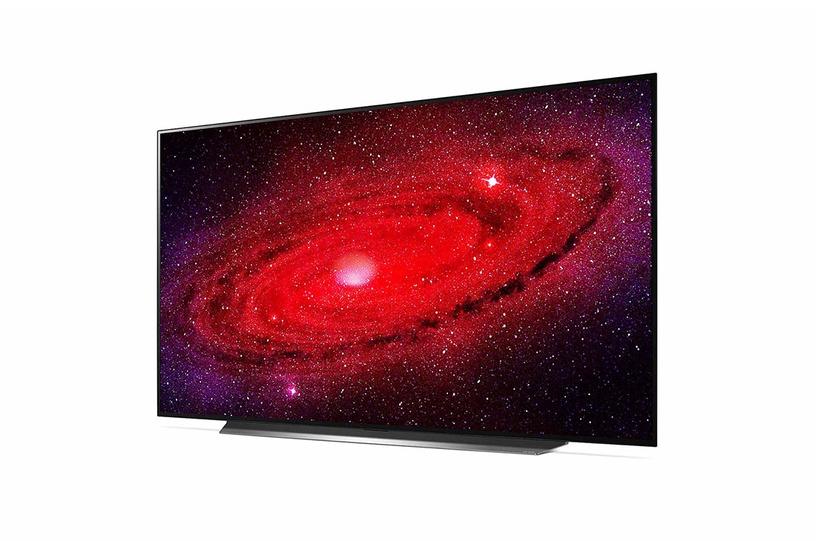 Телевизор LG OLED77CX3LA OLED