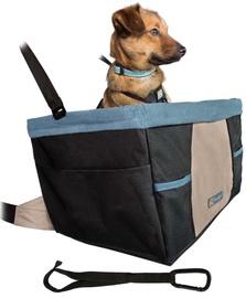 Сумка для перевозки животных Kurgo Booster Seat Rover, 406 см x 305 см x 203 см