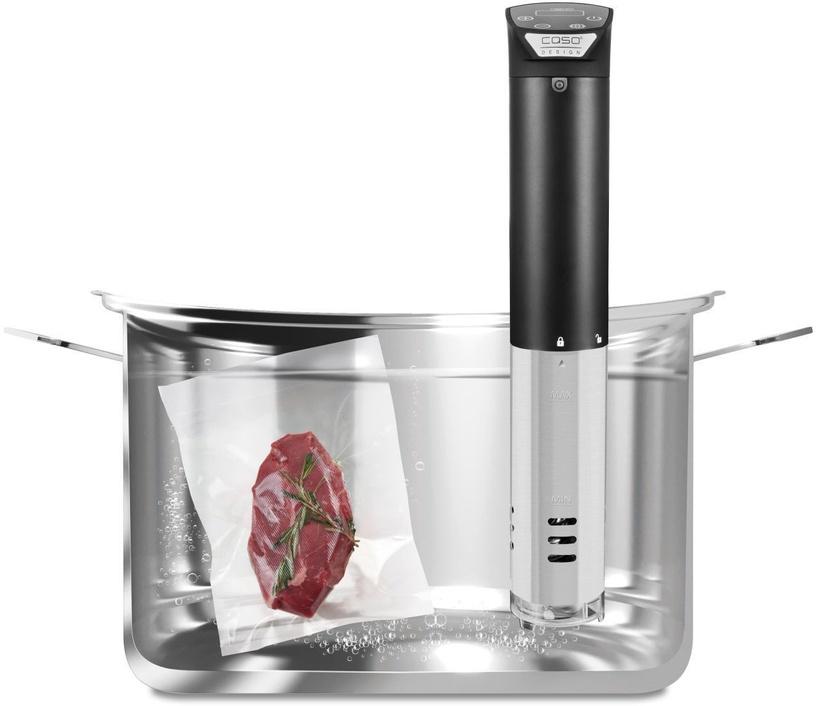 Caso SousVide Cooker SV 1200 Smart