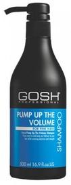 GOSH Pump Up The Volume Conditioner 500ml