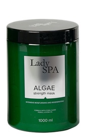 Profis Lady Spa Intensively Moisturizing And Regenerating Hair Mask 1000ml