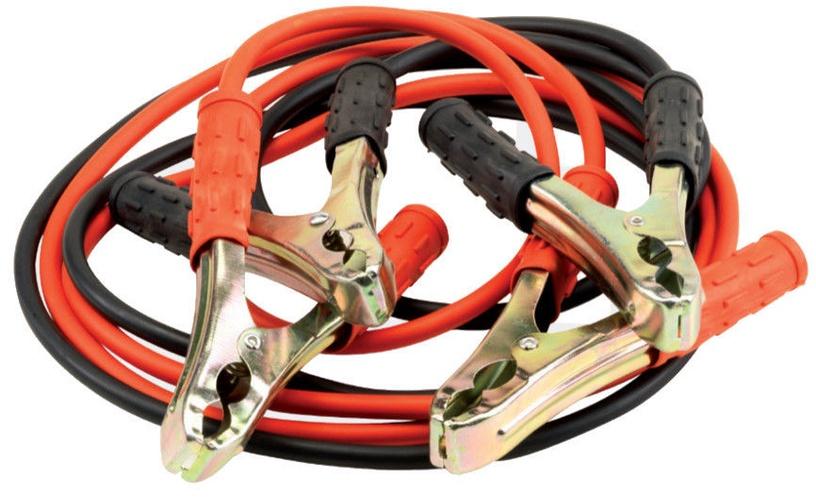 Palaišanas kabelis Bottari BOOST-200 28070, 200 A, 250 cm