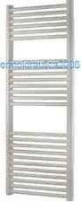 Dvieļu žāvētājs Zehnder Aura Towel Dryer 500x775mm White