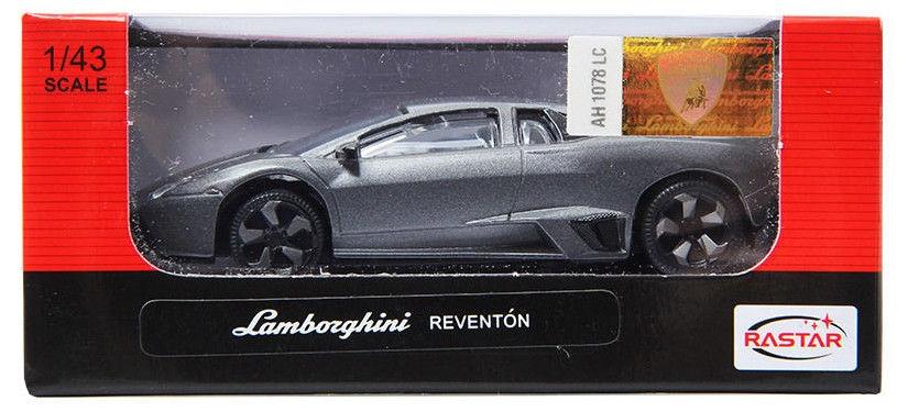 Automašīnas Rastar Lamborghini Reventon 1:43