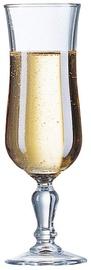 Šampanieša glāzes Arcoroc Normandie, 0.14 l, 1 gab.