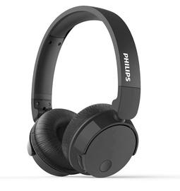 Austiņas Philips TABH305BK/00 Black, bezvadu