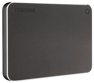 "Toshiba Canvio Premium 2.5"" 1TB USB 3.0 Dark Grey"