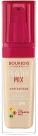 Tonizējošais krēms Bourjois Paris Healthy Mix Vanilla Rose, 30 ml