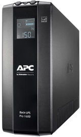 APC BR1600MI Back UPS Pro BR 1600VA