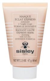 Sejas maska Sisley Radiant Glow Express Mask, 60 ml