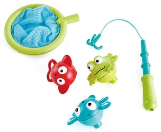 Hape Double Fun Fishing Set E0214