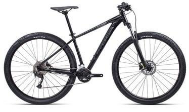 Велосипед Orbea MX 40 29 M, черный, 29″
