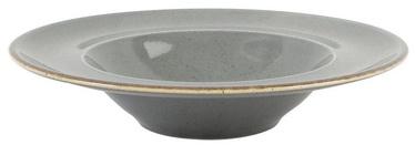 Porland Seasons Pasta Plate D25cm Dark Grey