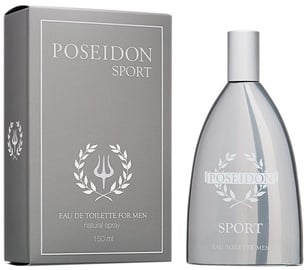 Instituto Español Poseidon Sport 150ml EDT