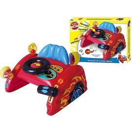 Rotaļlieta Play Wow Music Sit Under Racer, 406 x 57 mm