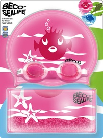 Beco 96054 Sealife II Set Pink