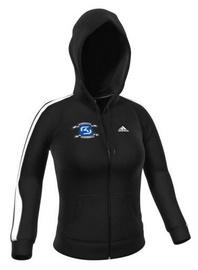 Adidas SK Gaming Team Girls Hoodie Black XXL