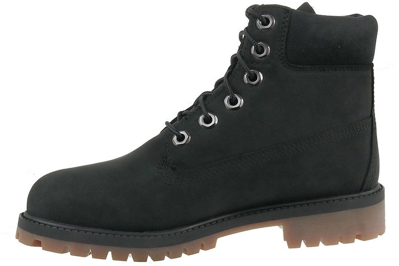 Kurpes Timberland 6 Inch Premium Boots A14ZO Black 37.5
