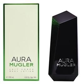 Ķermeņa losjons Thierry Mugler Aura, 200 ml