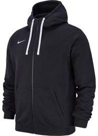 Пиджак Nike Men's Sweatshirt Team Club 19 Full-Zip Fleece AJ1313 010 Black S