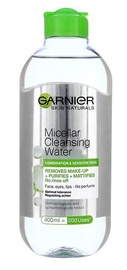 Garnier Skin Naturals Micellar Cleansing Water Combination & Sensitive Skin 400ml
