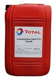 Transmisijas eļļa Total Traxium Dual 9 FE 75W - 90, transmisijas, vieglajam auto, 20 l