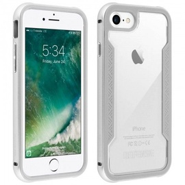 X-Doria Defense Shield Case For Apple iPhone 7 Silver
