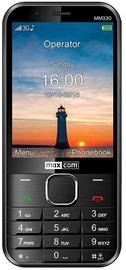 Мобильный телефон Maxcom Classic MM330 (поврежденная упаковка)