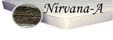 SPS+ Nirvana - A 160x200x6
