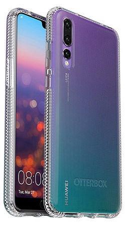 Otterbox Prefix Series Back Case For Huawei P20 Pro Transparent