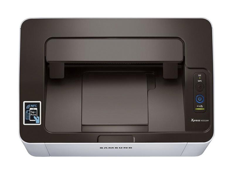 Lāzerprinteris Samsung SL-M2026W/SEE