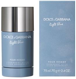 Dolce & Gabbana Light Blue Pour Homme 75ml Deostick