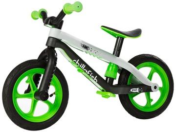 Velosipēds Chillafish BMXie Balance Bike Green