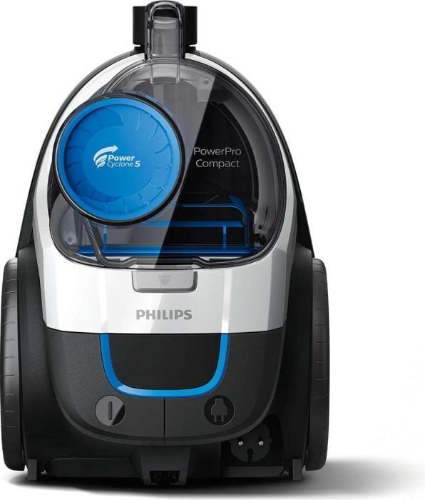 Putekļu sūcējs Philips PowerPro Compact FC9332/09