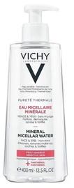 Средство для снятия макияжа Vichy Purete Thermal Mineral Micellar Water, 400 мл