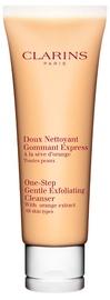 Средство для снятия макияжа Clarins One Step Gentle Exfoliating Cleanser, 125 мл