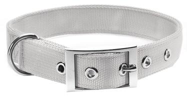 Record Neck Strap 45-50x2.5cm Grey