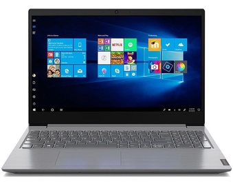Klēpjdators Lenovo V V15-IIL Iron Gray 82C500GKPB PL Intel® Core™ i3, 8GB/256GB, 15.6""