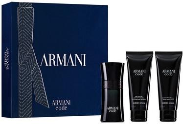Komplekts vīriešiem Giorgio Armani Code