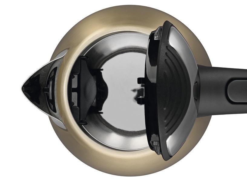 Elektriskā tējkanna Bosch TWK7808, 1.7 l