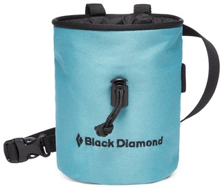 Black Diamond Mojo Chalk Bag Caspian L